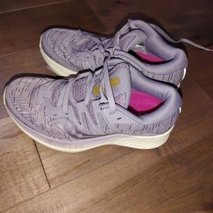 Saucony Formfit kid Girls Running Shoes 5